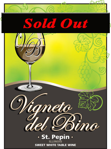St Pepin - sold out!